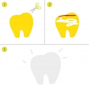 Brushing Teeth Activity
