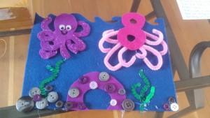 Octopus activities