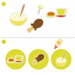 Paper Plate Meals Activity