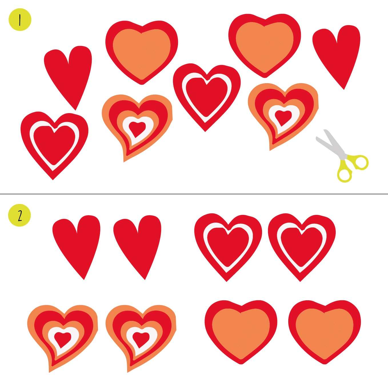 valentine u0027s day arts u0026 crafts for kids childfun