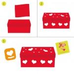 Valentine Mailbox Activity