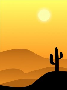 Desert Themed Activities For Kids Childfun