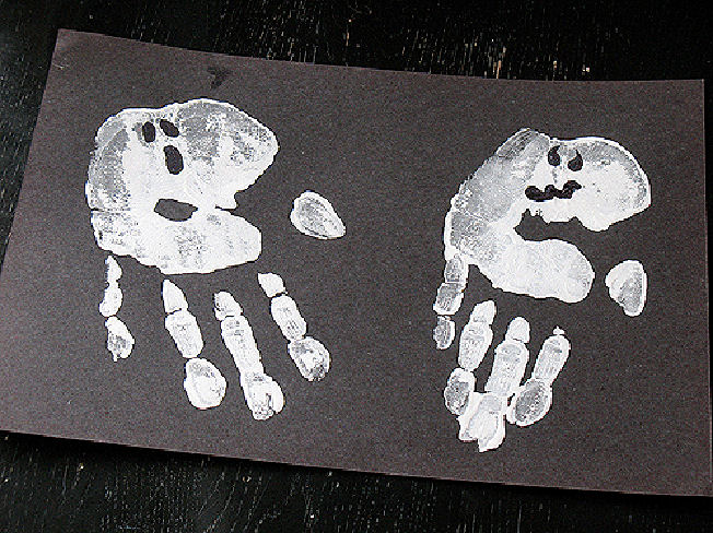 Halloween Arts And Crafts For Kids Childfun