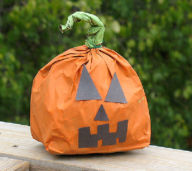 Halloween Arts and Crafts for Kids | ChildFun