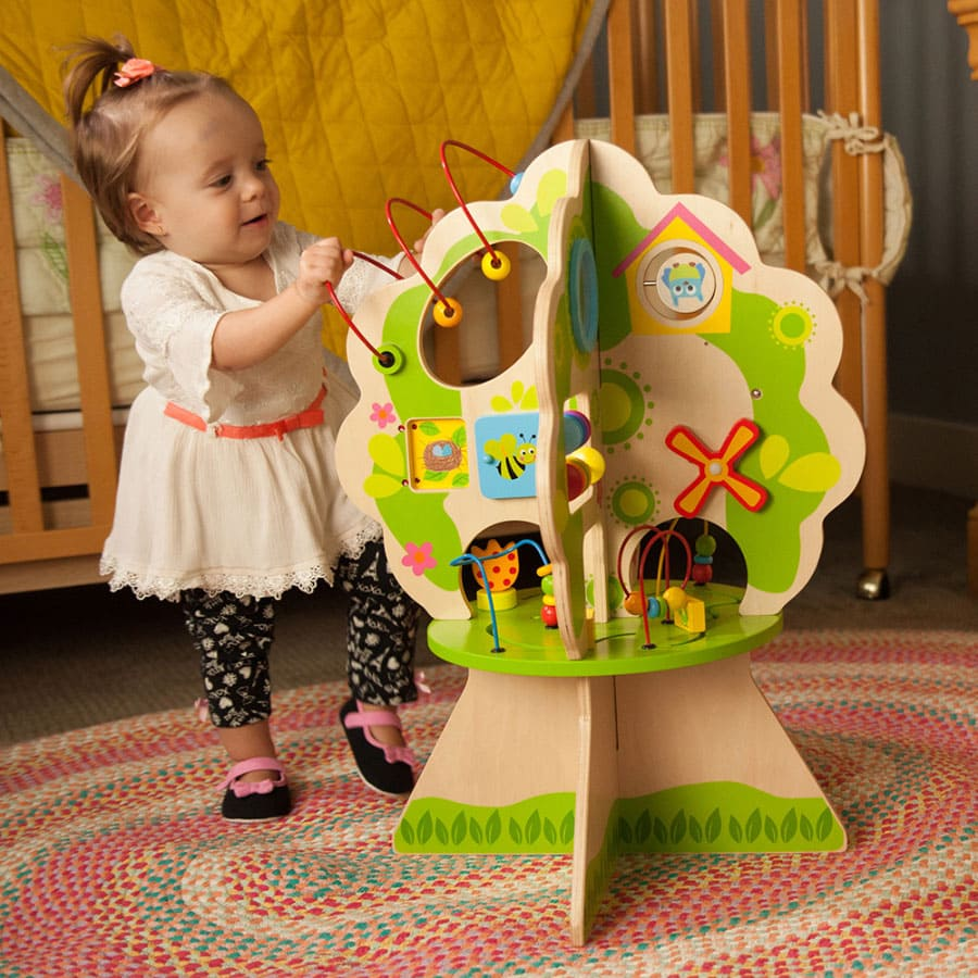 10 Educational Toys for 2-Year-Olds Learning in Their ...