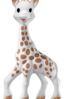 Image Source: Sophie la Girafe