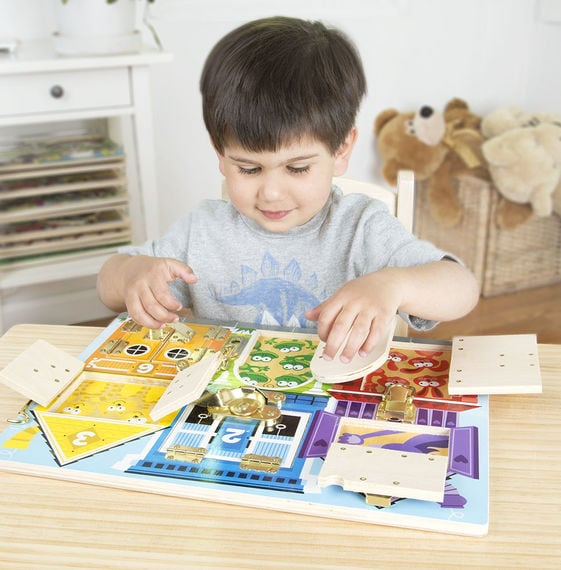 Educational Toys For 3 Year Olds That Promote Development