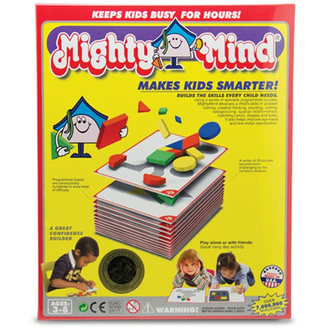 MightyMind