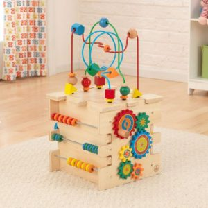 11 Toys For 18 Month Olds That Foster Learning And Development
