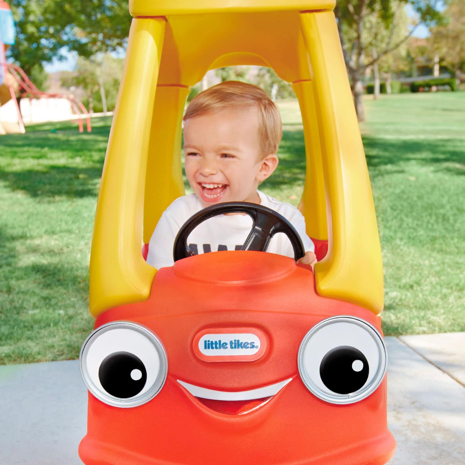 1. Little Tikes Cozy Coup \u2013 $55 10 Riding Toys for 2-Year-Olds | ChildFun