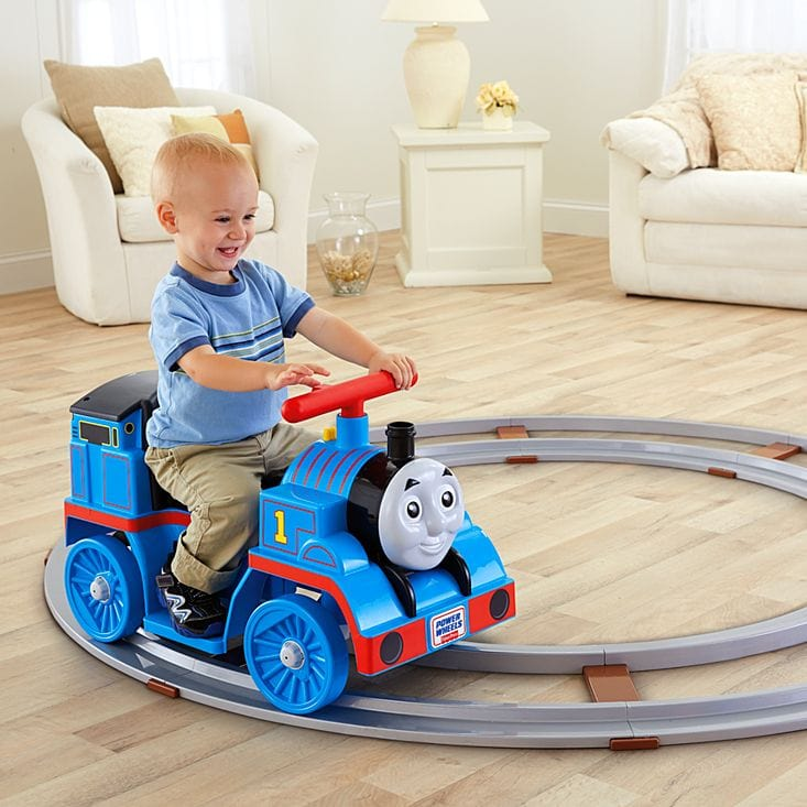 43114124640 11 Riding Toys for 1-Year-Olds