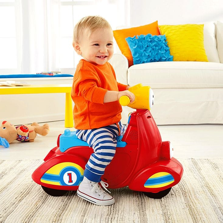 11 Riding Toys for 1-Year-Olds | ChildFun