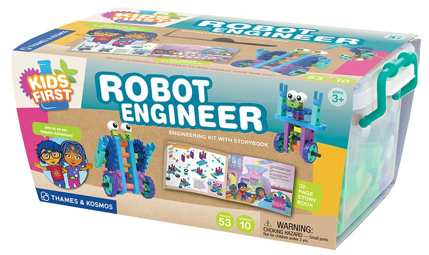 Educational Toys for 3-year-olds that Promote Development ...