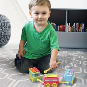 11 Toys for 18-Month-Olds that Foster Learning and Development