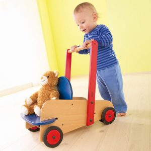 Toys for 1-Year-Old Boys that Support Learning and Development