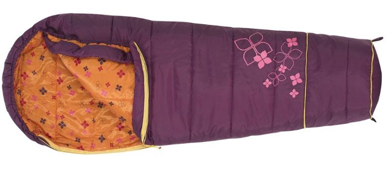 Kelty Big Dipper sleeping bag for kids