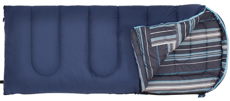 Teton junior sleeping bag