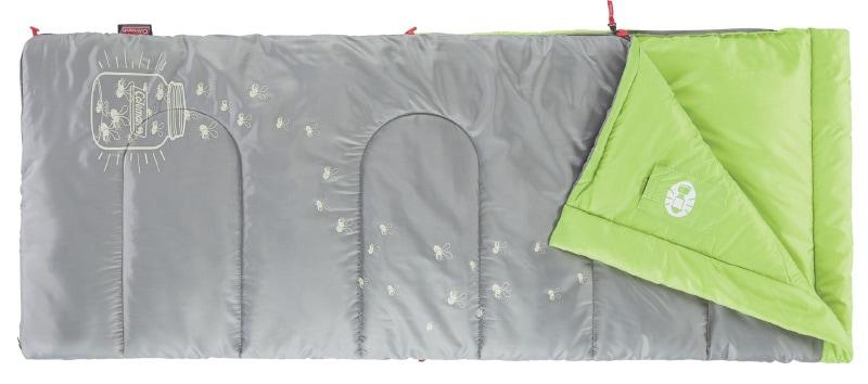 Illumi-Bug Youth Sleeping Bag