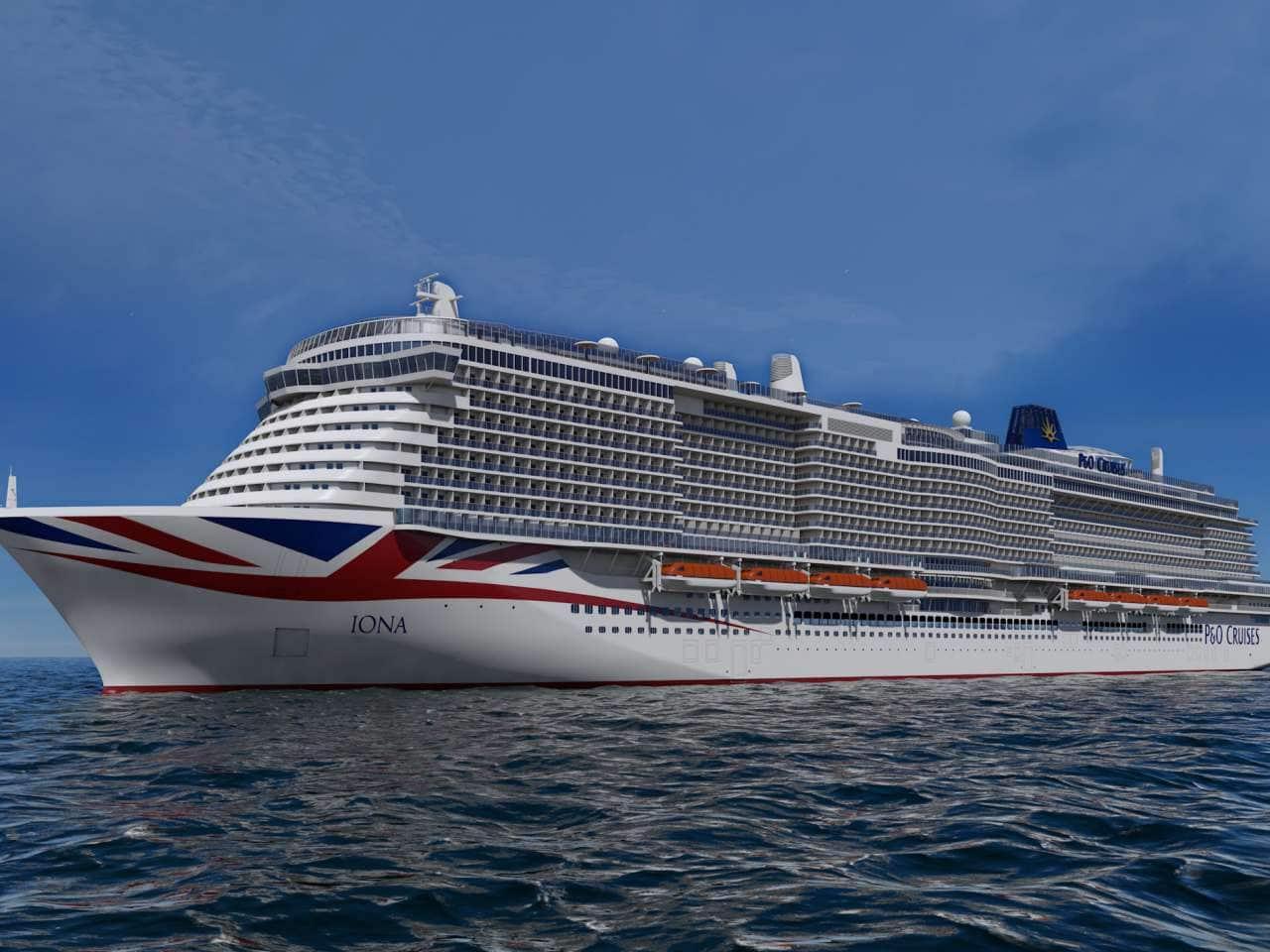 PO-Cruises