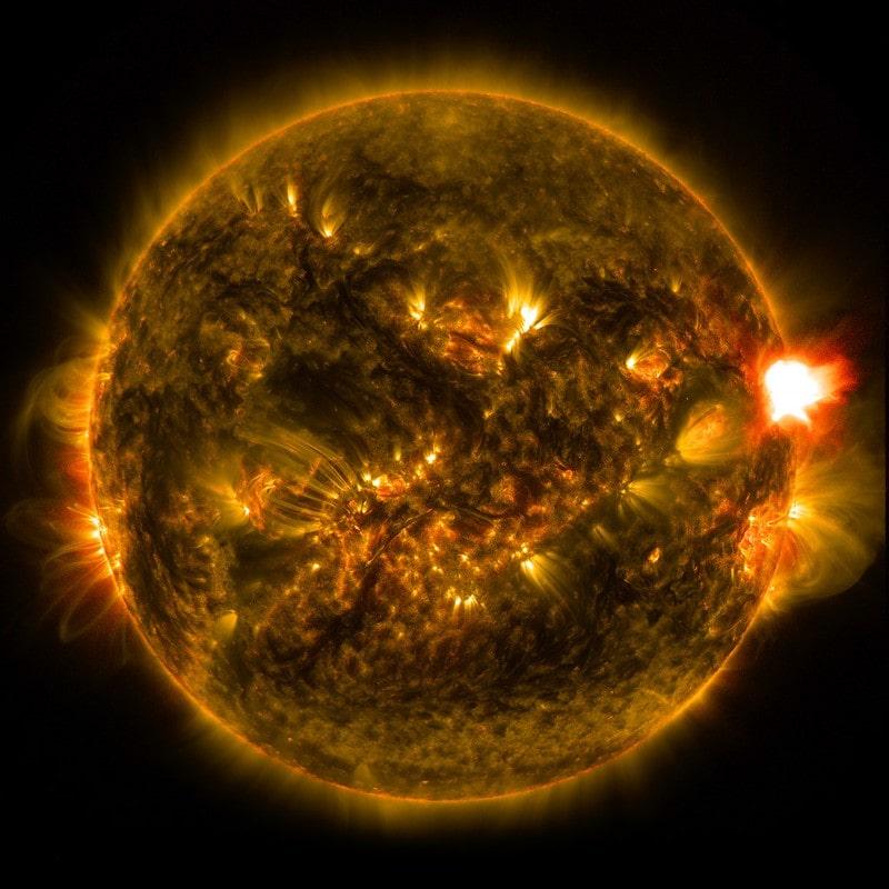 Sun-Facts