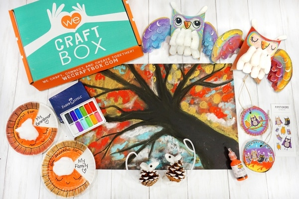 We-Craft-Box