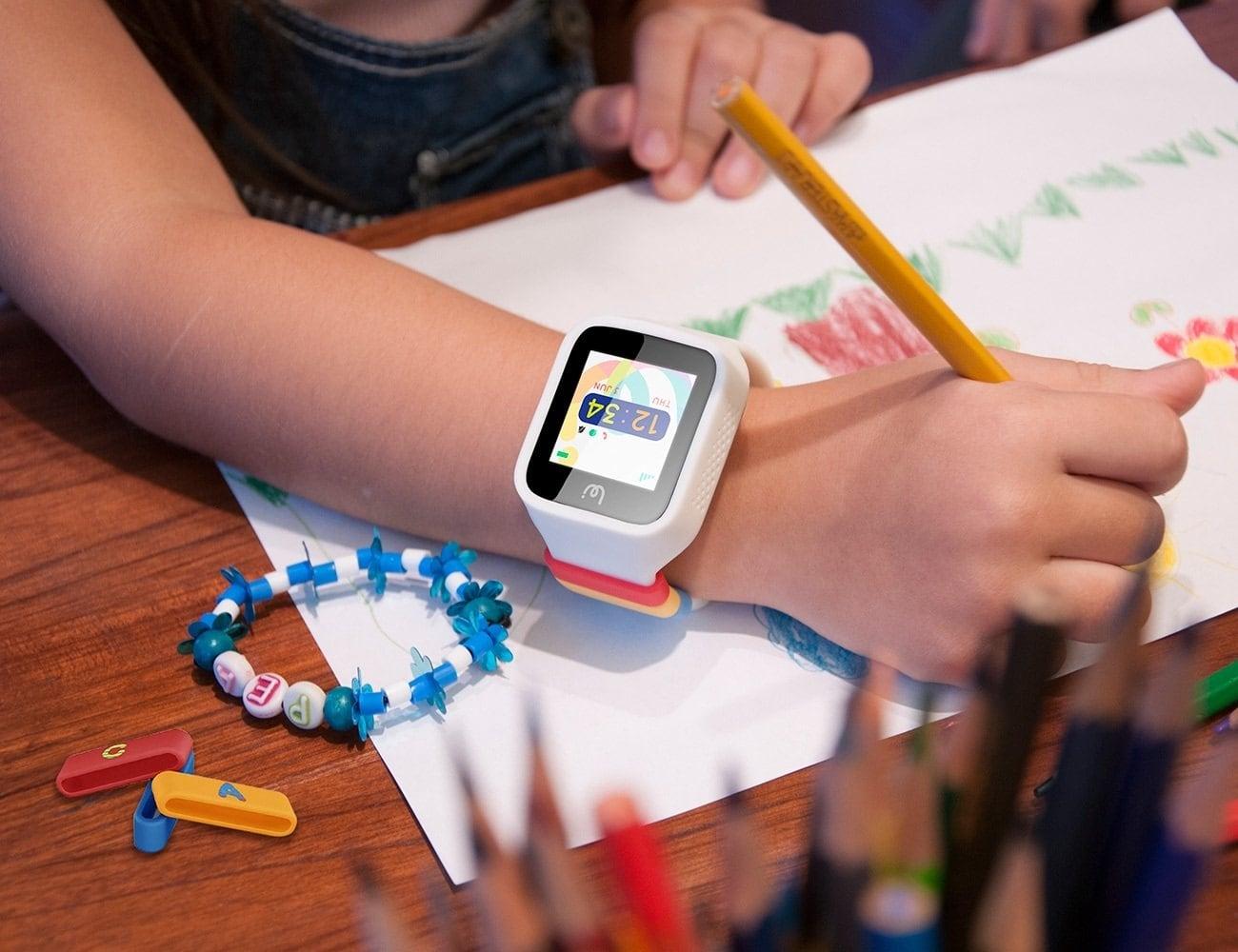 Smartwatch-for-Kids