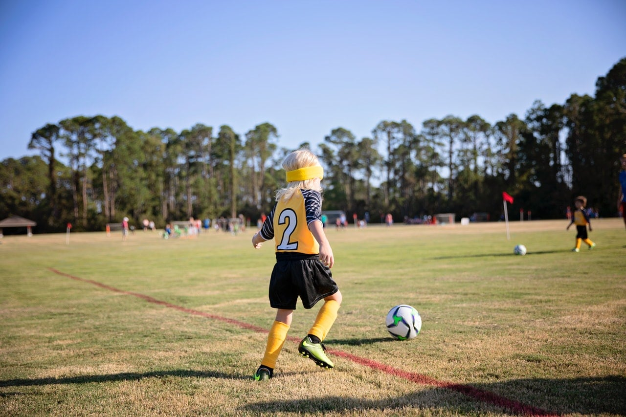 Soccer Cleats for Kids