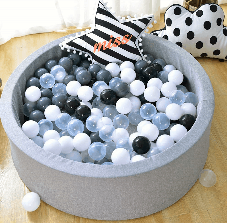 Triclicks Deluxe Kids Ball Pit