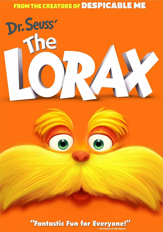 Dr Seuss: The Lorax